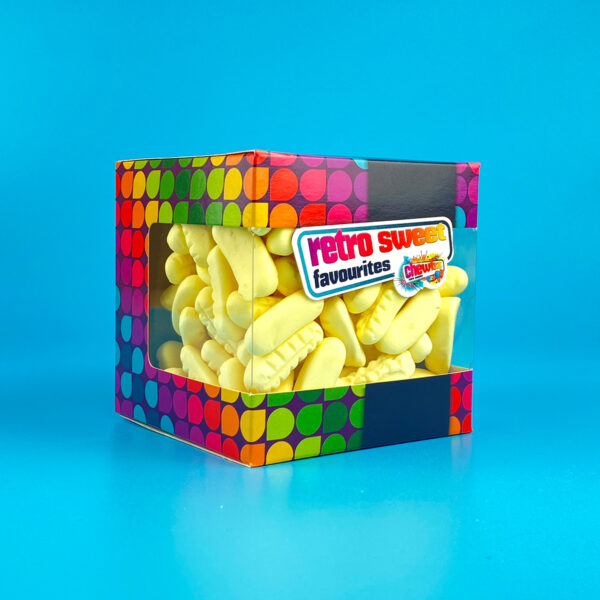 Bananas – Gift Cube