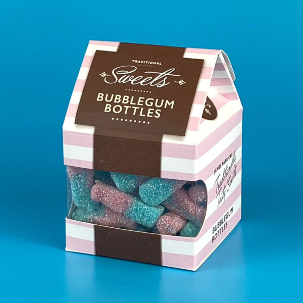 Bubblegum Bottles