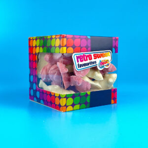 Chocolate Mice – Gift Cube