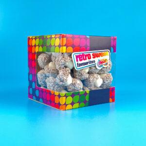 Coconut Mushrooms – Gift Cube