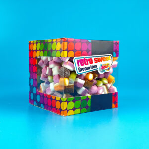 Dolly Mixtures – Gift Cube
