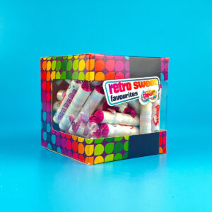 Fizzers – Gift Cube