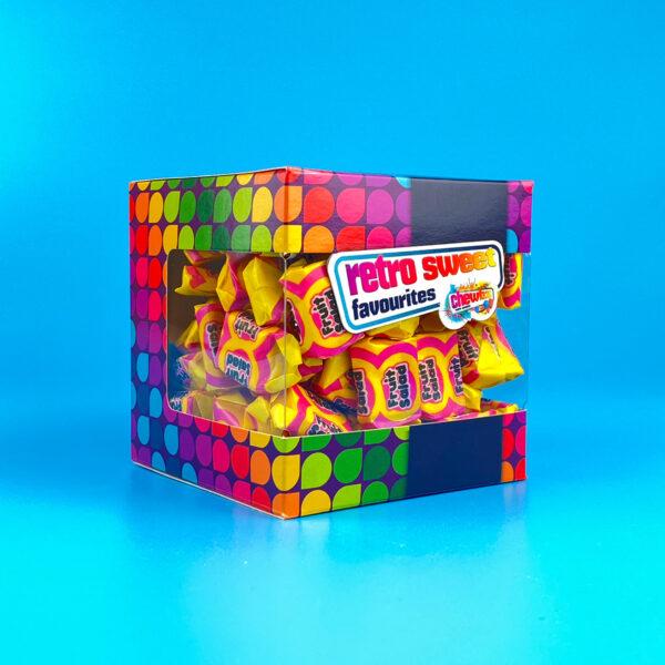 Fruit Salads – Gift Cube