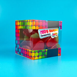 Giant Strawberries – Gift Cube
