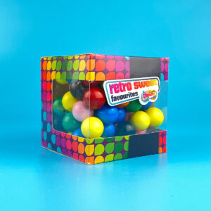 Gobstoppers – Gift Cube