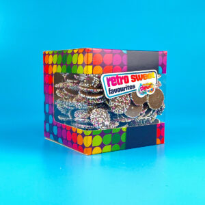 Jazzies – Gift Cube