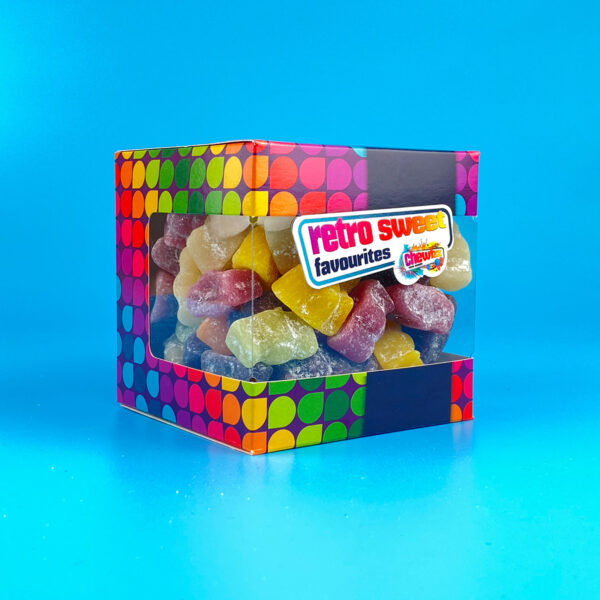 Jelly Babies – Gift Cube