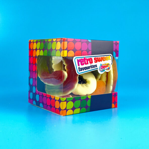 Jelly Snakes – Gift Cube