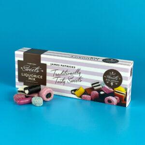 Liquorice Mix Classic Box