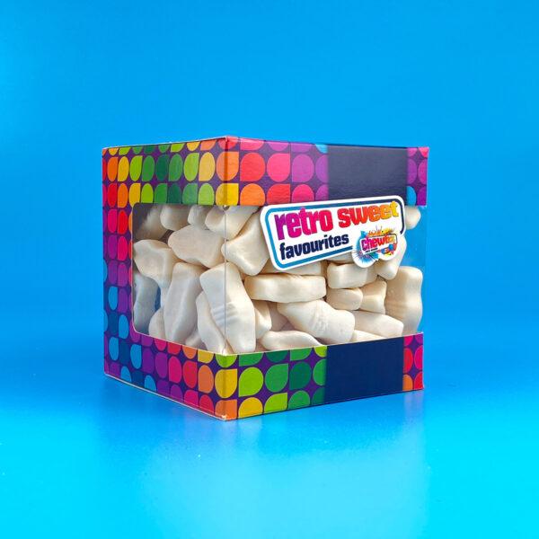 Milk Bottles- Gift Cube