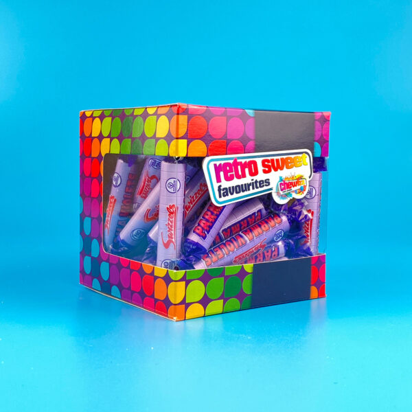 Parma Violets – Gift Cube