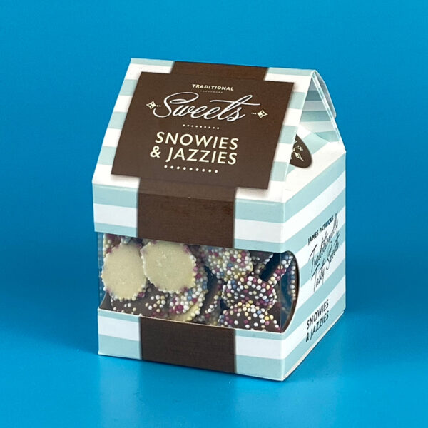 Snowies Jazzies