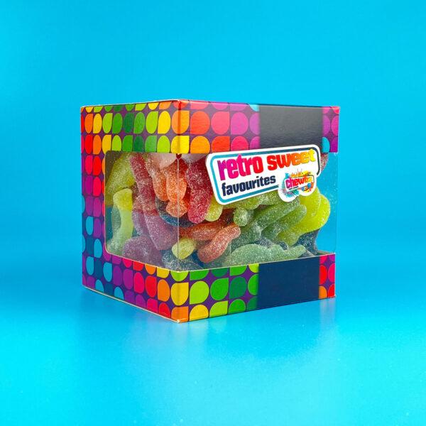 Sour Dummies – Gift Cube
