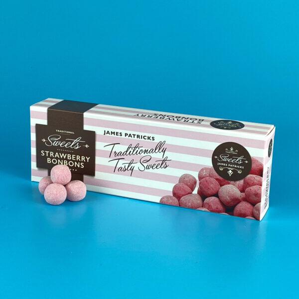 Strawberry Bon Bons Classic Box