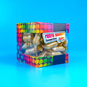Sweet Peanuts