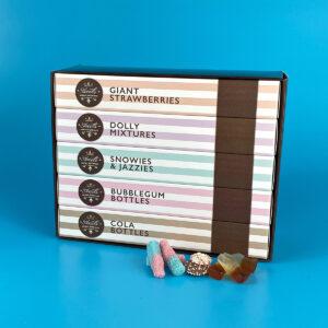 Sweet Shop Gift Box