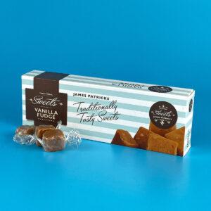 Vanilla Fudge Classic Box