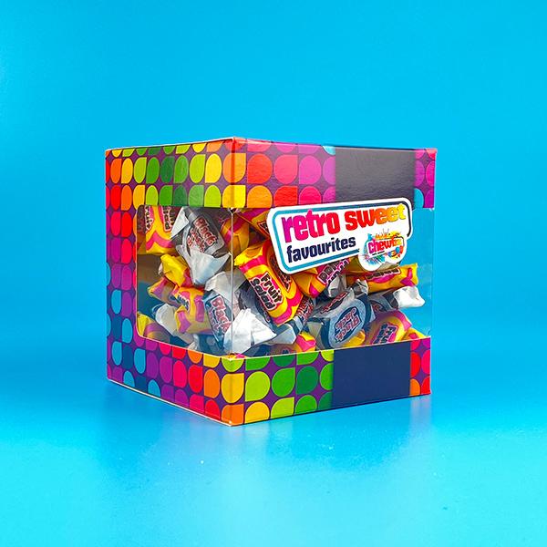Fruit Salads & Black Jacks – Gift Cube