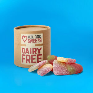 Dairy Free Sweets